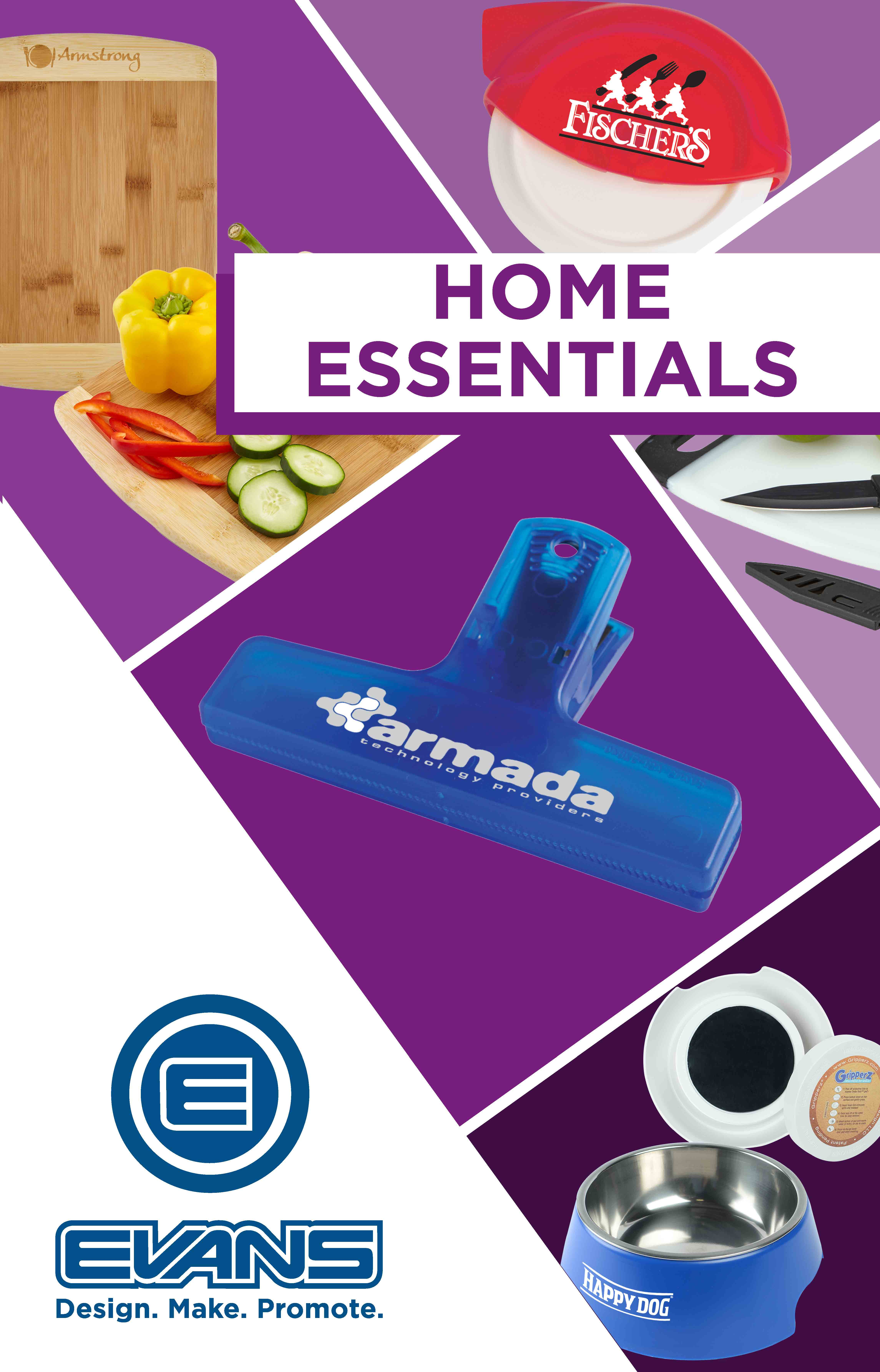 Create Custom - 2021 Home Essentials through ZoomCatalog