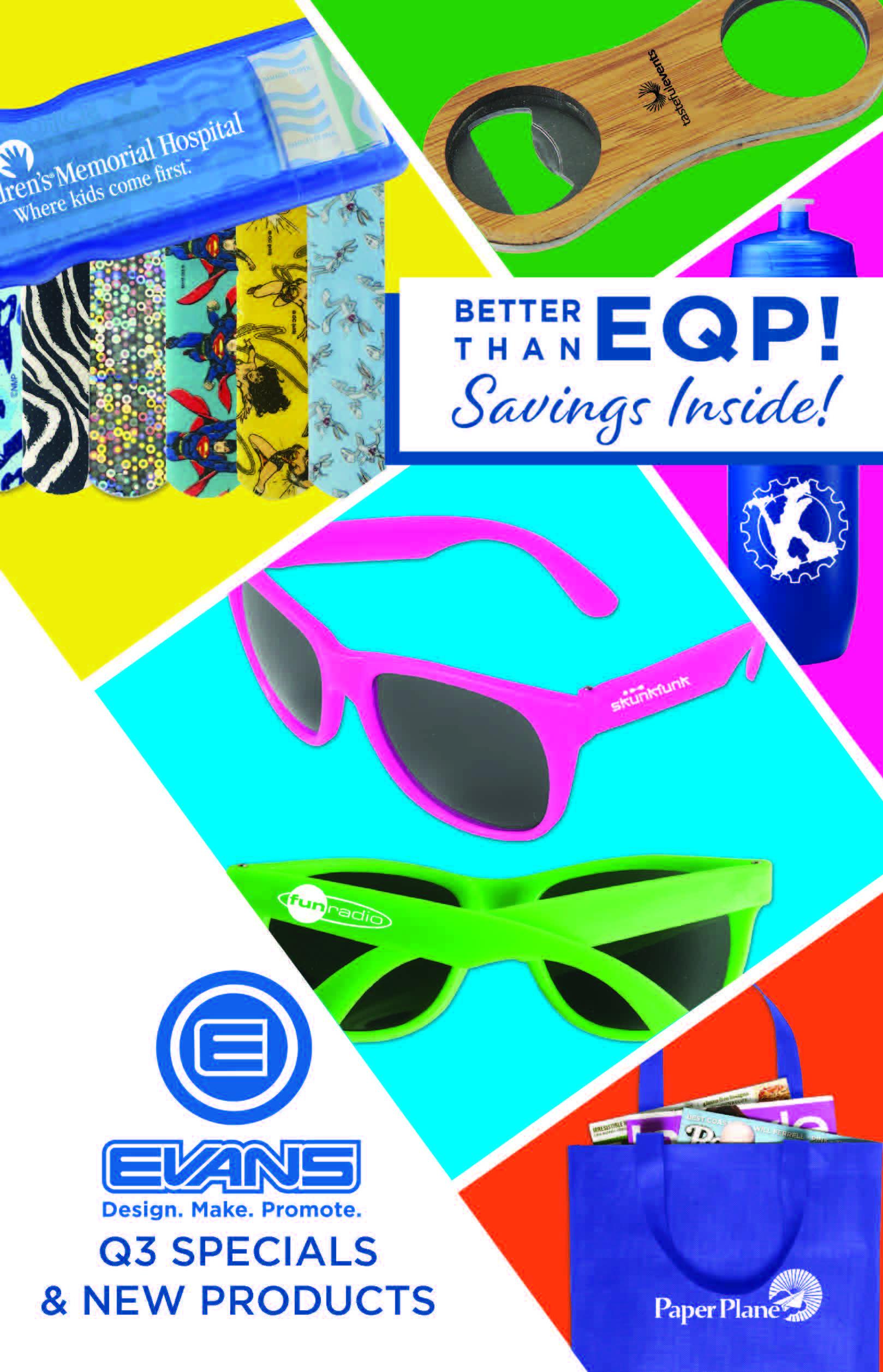 Create Custom - Q3 Promo Brochure through ZooomCatalog