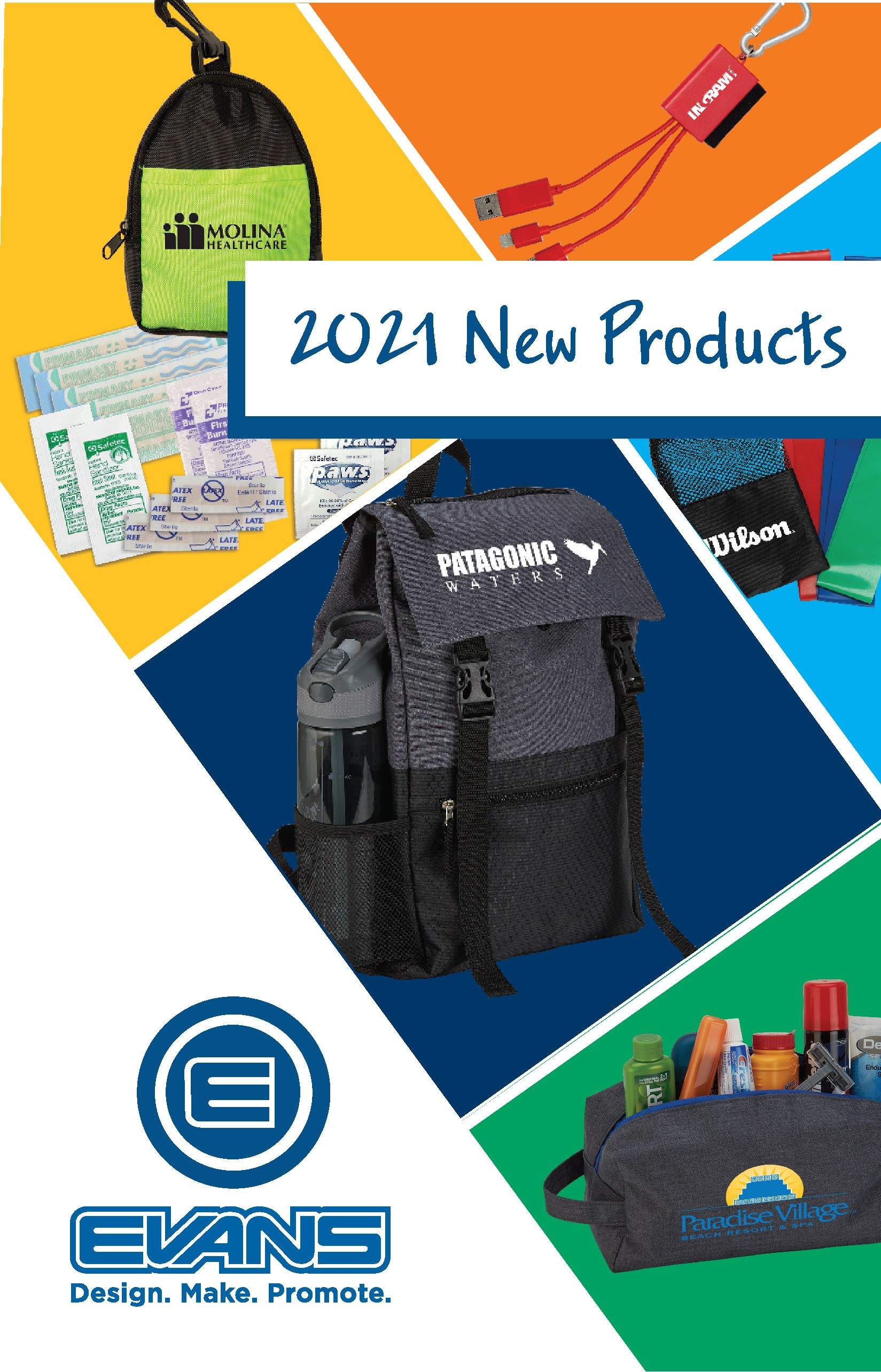 Create Custom - 2021 New Products & Best Sellers through ZoomCatalog